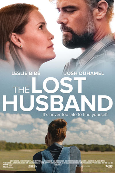 The Lost Husband Move Poster